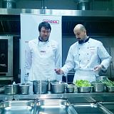 Мастер-класс RATIONAL и BLANCO «Cooking Live»